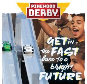 Pinewood Derby ATL
