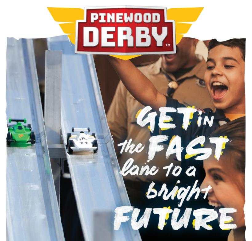 Pinewood Derby ATL